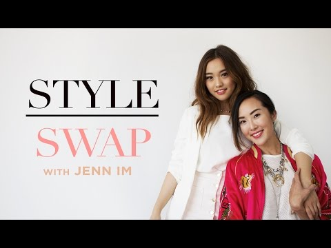 Style Swap with Jenn Im and Chriselle Lim thumbnail