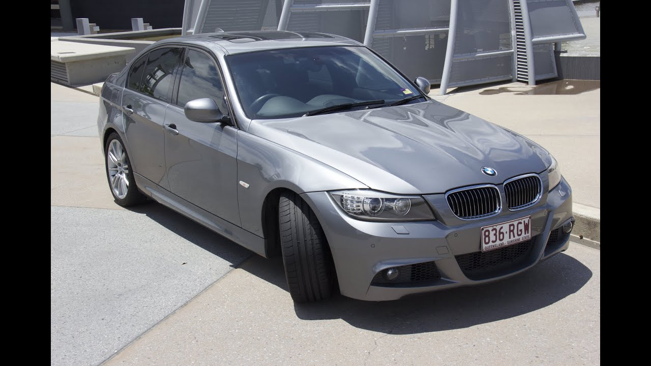 2011 bmw 335i reviews