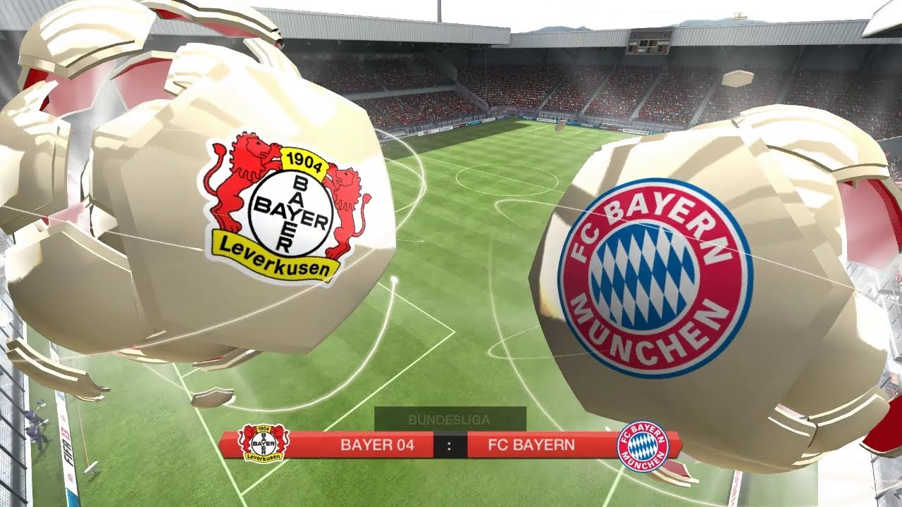 Fifa 13 Bundesliga Prognose Bayer 04 Leverkusen Vs Fc
