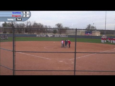 Blue Dragon Softball vs. Highland (Game 2)