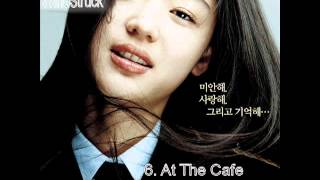 6 Windstruck OST   At The Cafe   YouTube