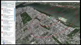 Google Earth Pro 7.1.2 Patch and Crack 2013-2014