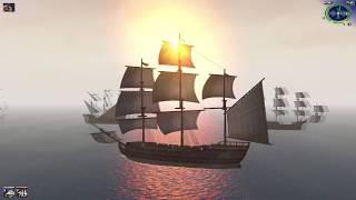 История старой Инес (Корсары 2: Пираты Карибского моря) #15