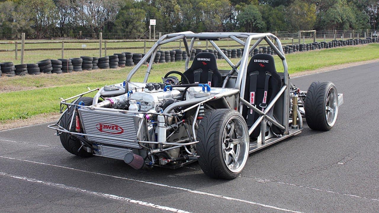 Build A Toyota >> Toyota Hilux Drift Car Build Project