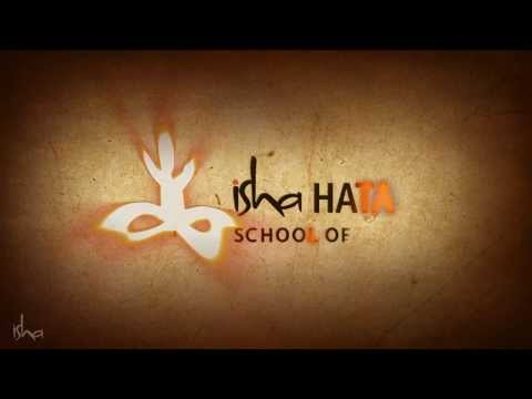 Angamardhana - The Ultimate Fitness Session | Isha Hata Yoga