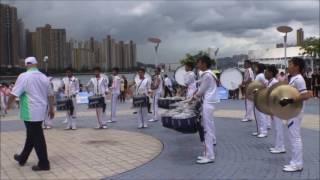 Publication Date: 2016-05-23 | Video Title: 2012 香港國際青年步操樂隊大賽 HKIYMBC - 國際