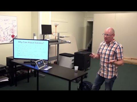 Bitcoin SF Devs Seminar: A deep dive into understanding Bitcoin mining hashrates