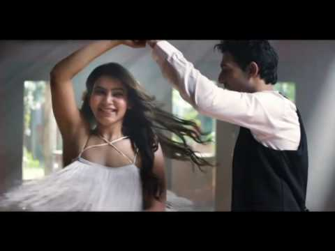 Samantha hot advertisement || panty slip ...