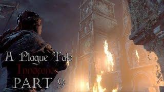 A Plague Tale Innocence l Part 9 l Gameplay FR