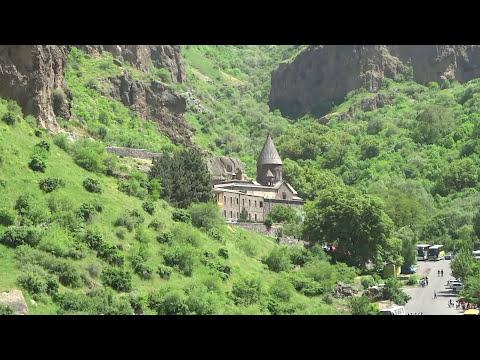 Армения 1