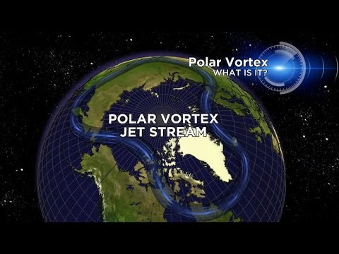 Get ready for another polar vortex