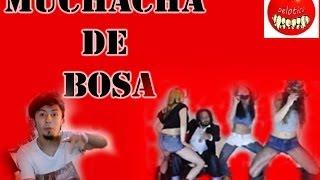Muchacha de Bosa - La Pelotica