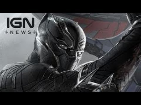 Black Panther Helps February Domestic Box Office Pass $1 Billion - IGN News