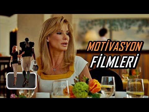 MOTİVASYON FİLMLERİ!!! | En Yeni Kişisel Gelişim Filmleri | İlham Veren Film Önerileri |