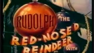 Rudolph the Red-Nosed Reindeer (Animation)