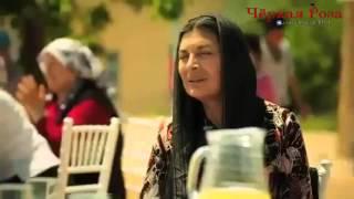 Karagül (Черная роза) - анонс 45-й серии с русскими субтитрами