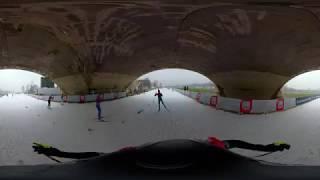 Video 360-Grad-Lauf um die Weltcup-Strecke in Dresden download MP3, 3GP, MP4, WEBM, AVI, FLV Januari 2018