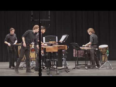 Ritual Music By David Skidmore
