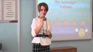 Урок английского языка, Ильина_С.В., 2015