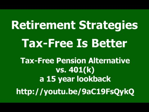 Vote No on : IUL-IRC Section 7702 (a) Tax Free Retirement