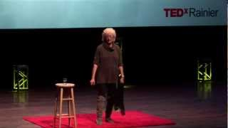 Seeing Muhammad - and each other - whole: Lesley Hazleton at TEDxRainier
