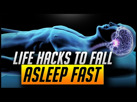How To Fall Asleep Fast - Tips To Fall Asleep Under 2 Minutes