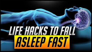 sleep tips animated
