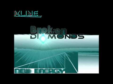 XLine- Broken Diamonds