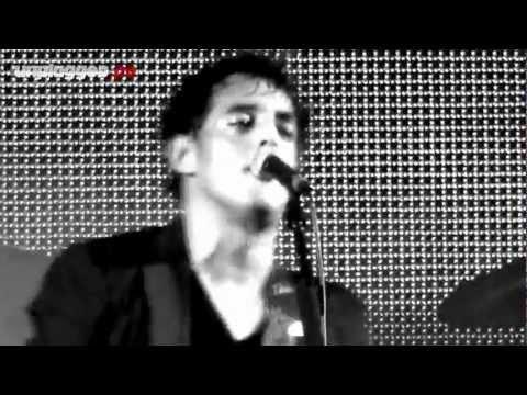 Pelo Madueño - Mala Sangre (Acustirock III, 2012) [HD]