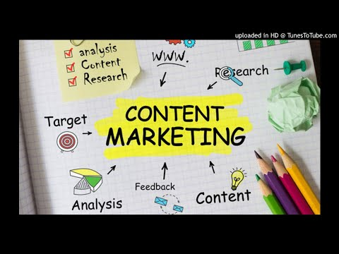 Content Marketing  Strategies, 8-28-17