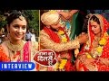 Vividha Talks About Her Bridal Look | Jana Na Dil Se Door
