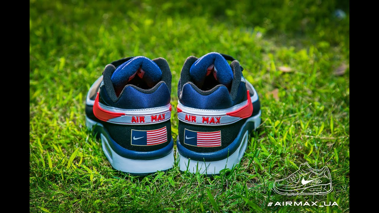 Nike Air Max BW Premium Olympic USA