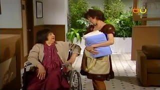 Los Caquitos - Doña Espotaverderona En Silla De Ruedas (1995)(Completo) HQ