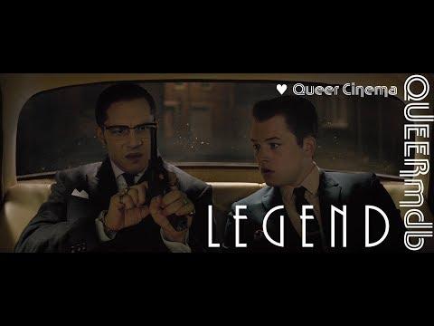 Legend | Film 2015 -- schwul [Full HD Trailer]