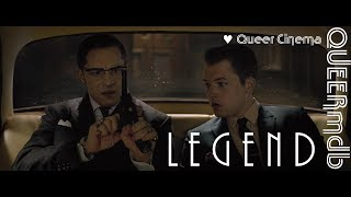 Legend | Film 2015 -- schwul [Full HD Trailer]