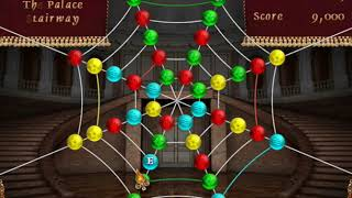Rainbow Web 2 (PC) #16 - Timed Level 2