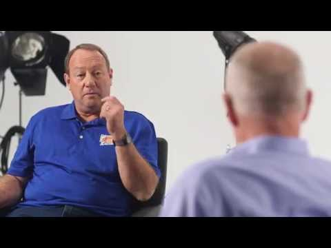 Dave Despain Bonus Footage – Kenny Schrader, Spoiling the 1994 Chili Bowl