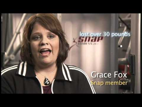 Snap Fitness Member Benefits