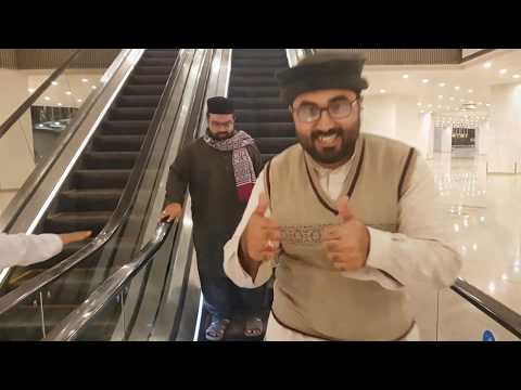 Tour of New Islamabad International Airport | \ Amazing and Unbelievable Airport In pakistan /