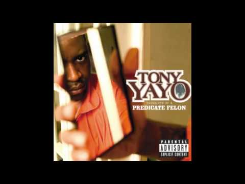 Tony Yayo - Live By The Gun