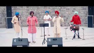 Umeedwaar | Raunak the Band | Sahib Sidhu | Punjab Elections 2019 |