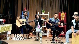 Be-Junius - Baby Let Me Go | RADIONET SHOW