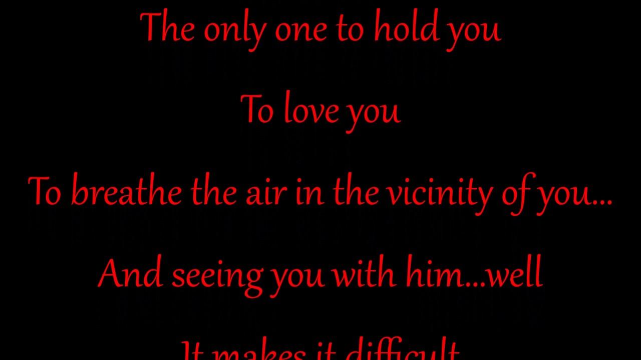 selfish love an original poem by don savant youtube