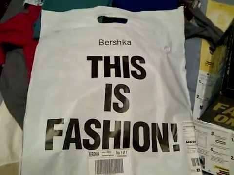 Bershka Compra Online