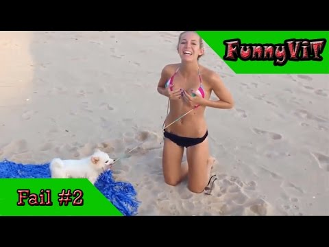 Top Funny Accidents Videos In The World #2 | Funny Videos 2016