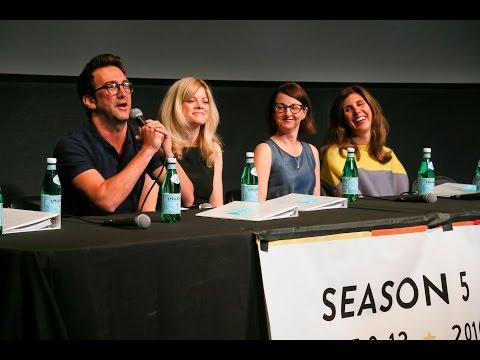 "ATX Festival Panel: ""The O.C. Creatives"" (2016)"