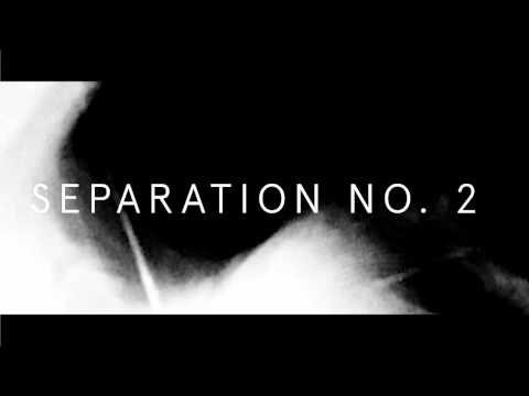 "Caspian - ""Separation No. 2"" (Official Audio)"