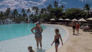 Dreams La Romana Resort Bayahibe 2017