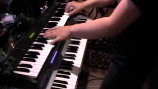 Nightwish - Stargazers (Cover; Keyboard)