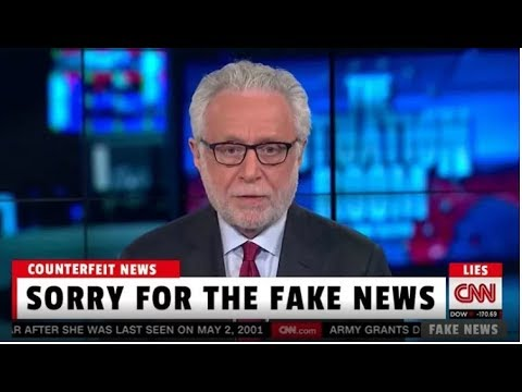 Image result for fake news on tv